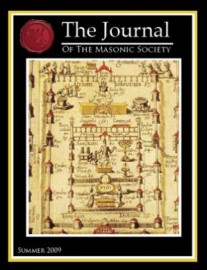 The Journal of The Masonic Society, Issue #5