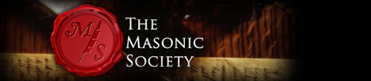 The Journal of The Masonic Society, Issue #3 - The Masonic Society