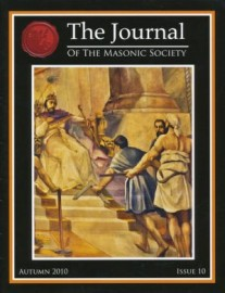 The Journal of The Masonic Society, Issue #10
