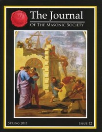 The Journal of The Masonic Society, Issue #12