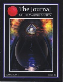 The Journal of The Masonic Society, Issue #13