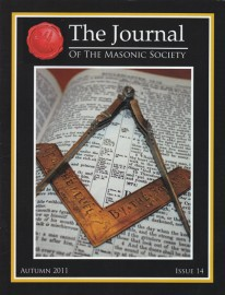 The Journal of The Masonic Society, Issue #14