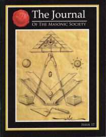 The Journal of The Masonic Society, Issue #17