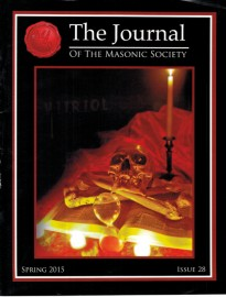 The Journal of The Masonic Society, Issue #28