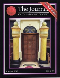 The Journal of The Masonic Society, Issue #29