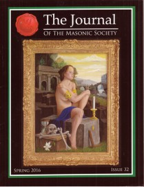 The Journal of The Masonic Society, Issue #32